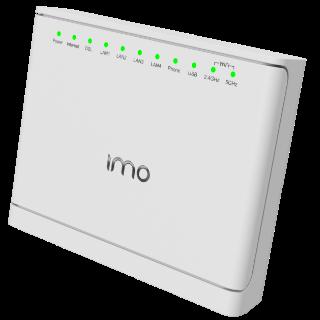 Fibre Modem Router